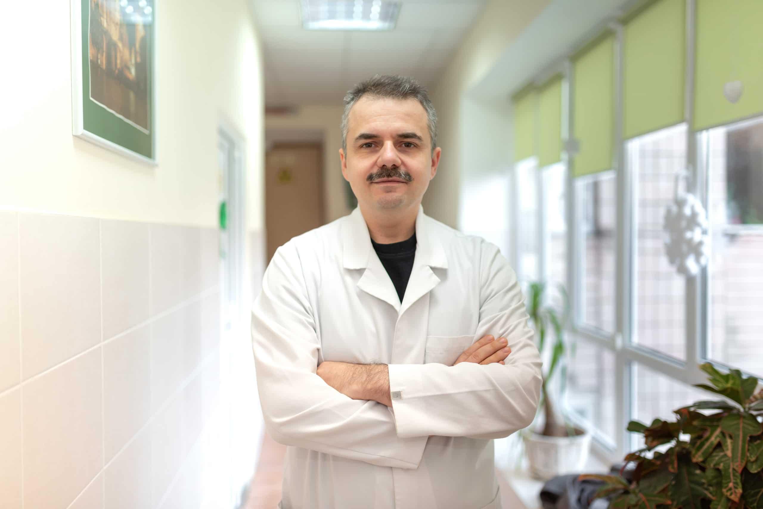 Бондар Сергій Петрович