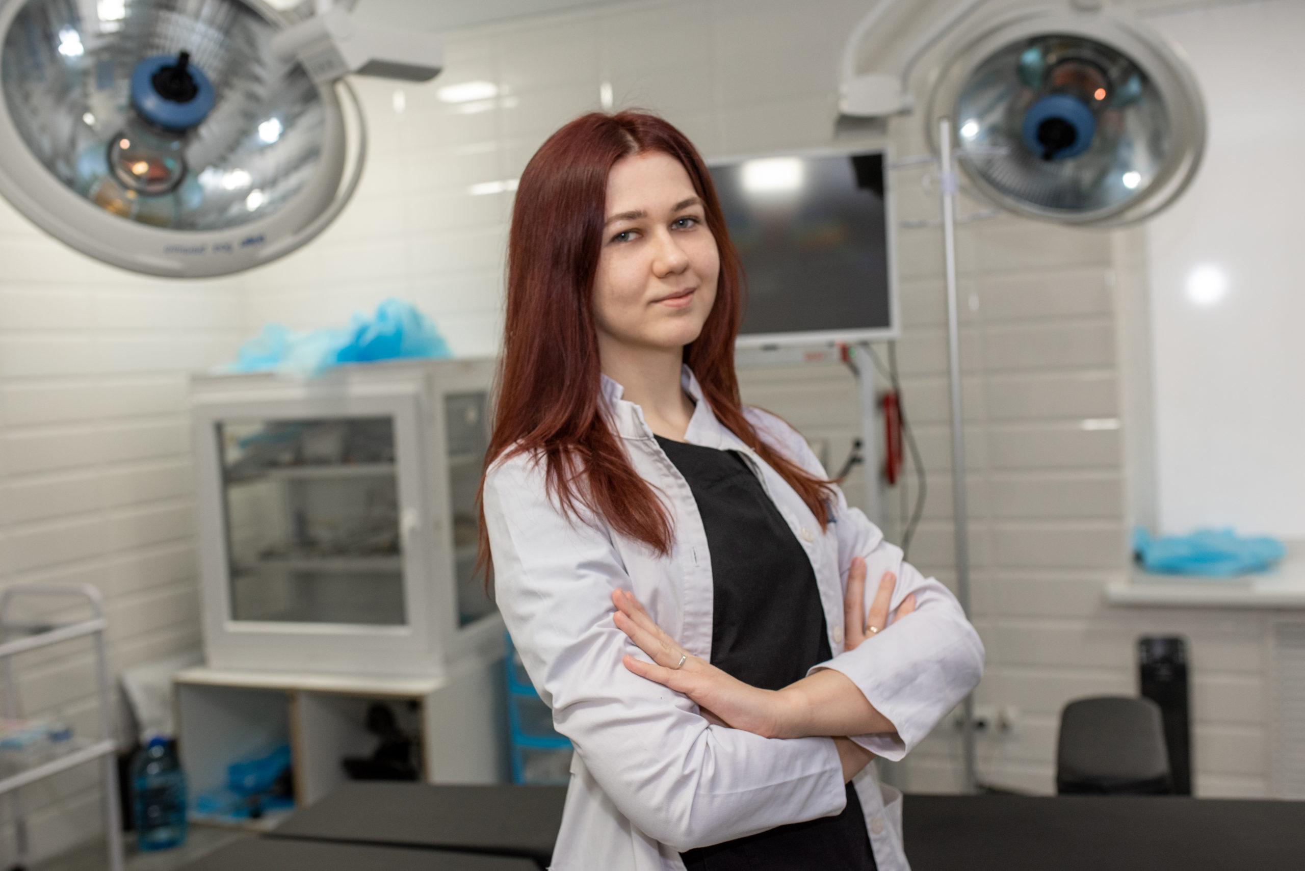 Кромф Катерина Юріївна