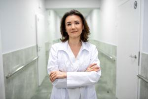 Лосік Яніна Юріївна