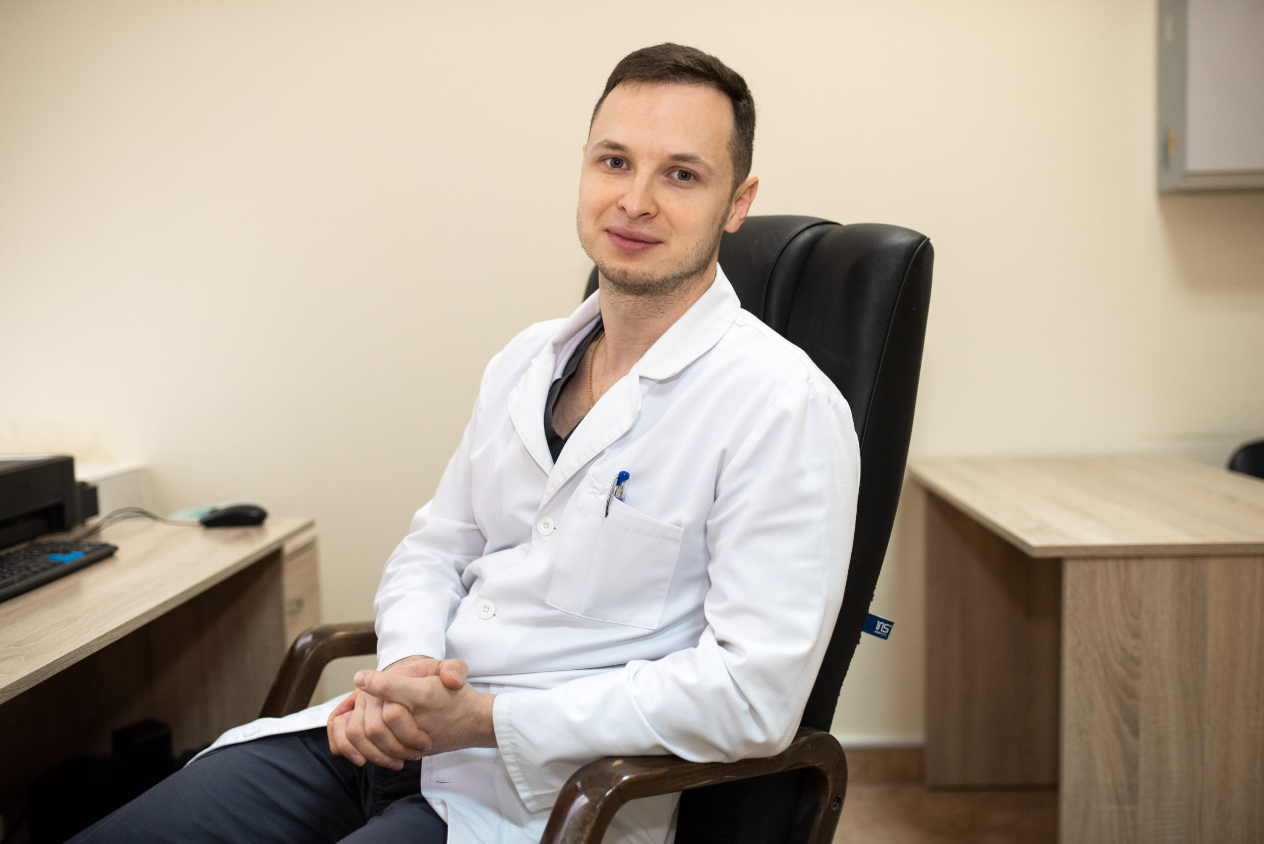 Мироник Богдан Михайлович