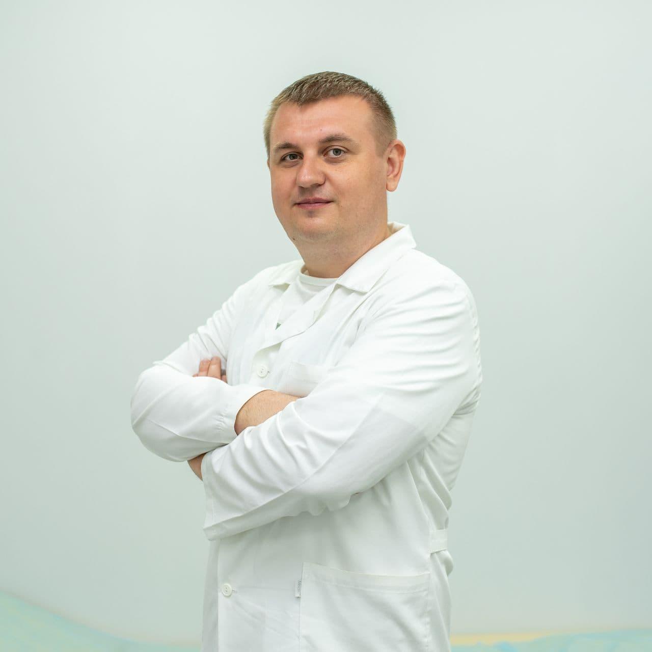Юсин Роман Тимофійович
