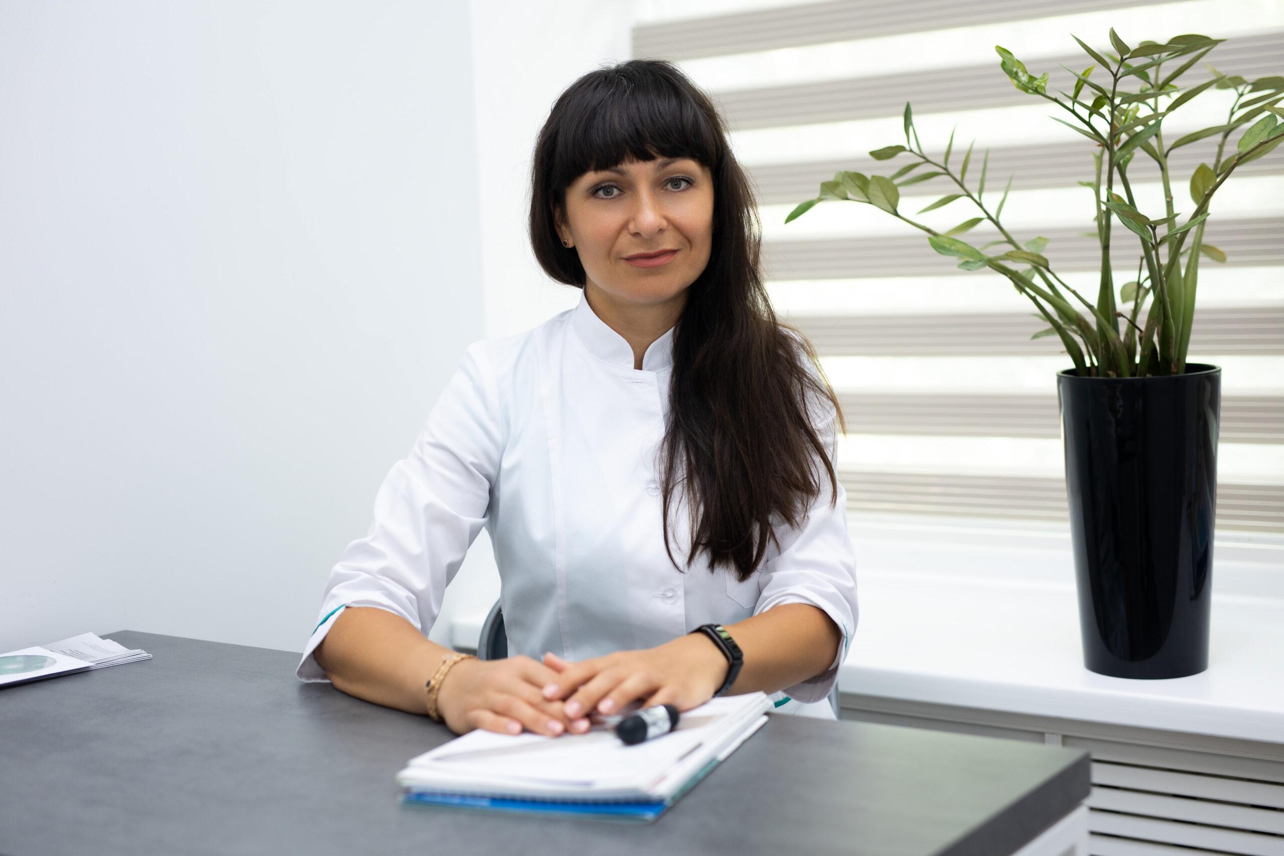 Дягель Ольга Сергіївна